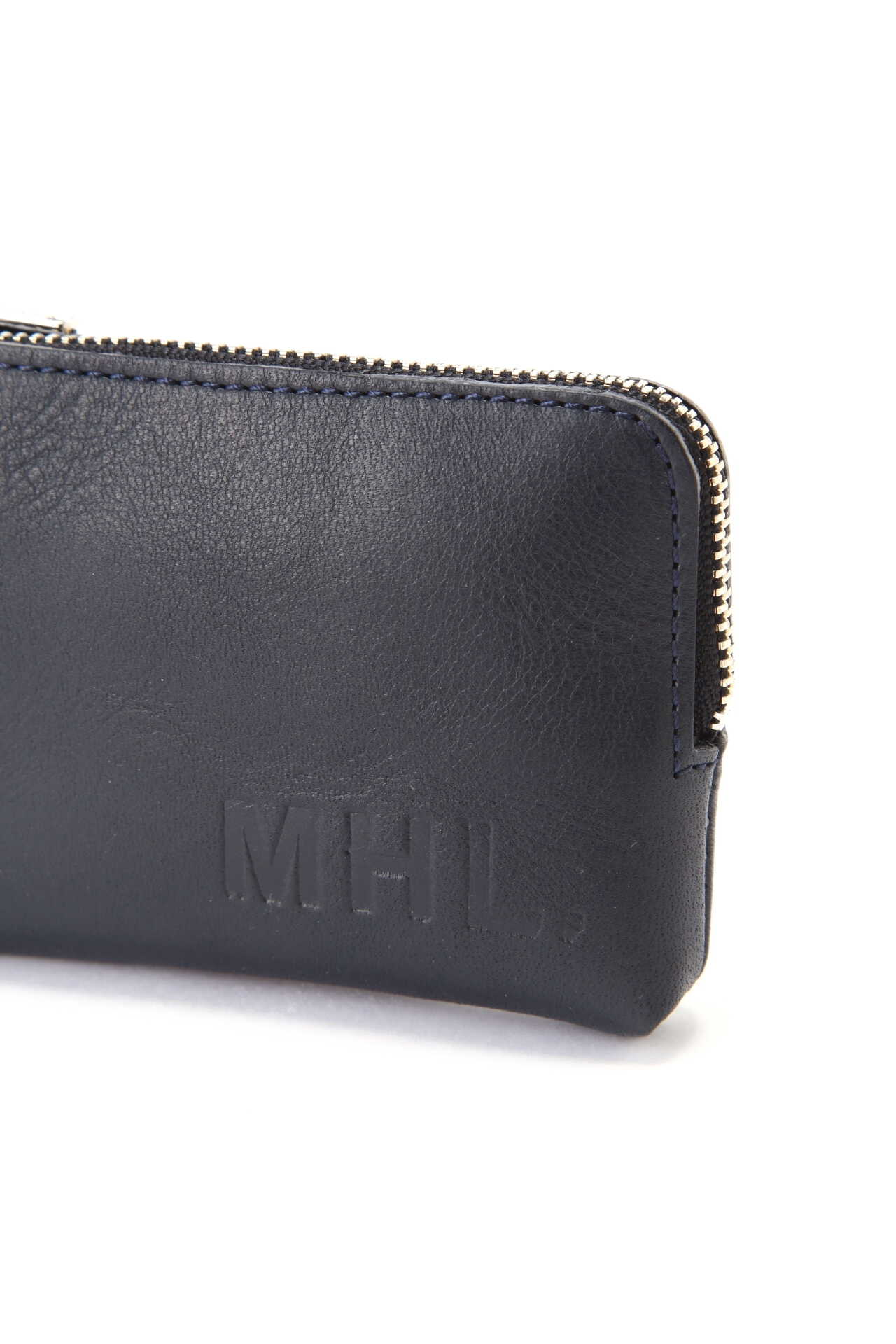 BASIC LEATHER(MHL SHOP限定)3