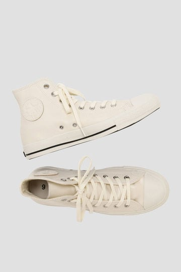 【MENS】MHL. x LEATHER ALL STAR