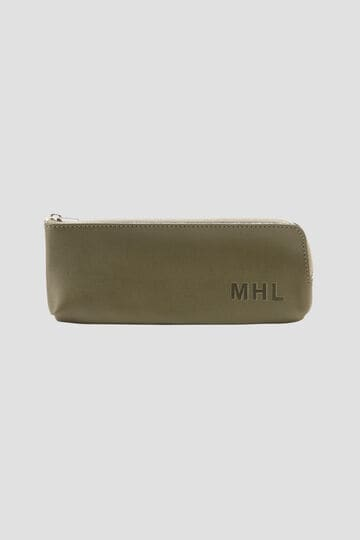 BASIC LEATHER(MHL SHOP限定)_180