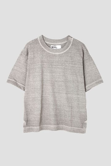 DRY ROUGH COTTON JERSEY
