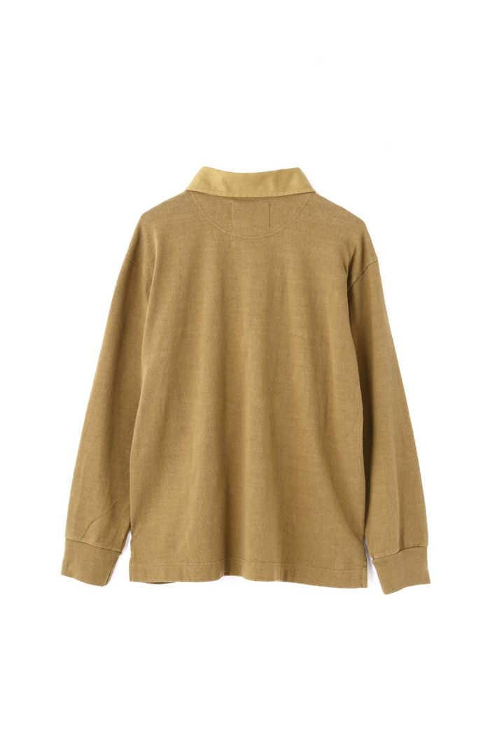 NATURAL DRY COTTON JERSEY(MHL SHOP限定)