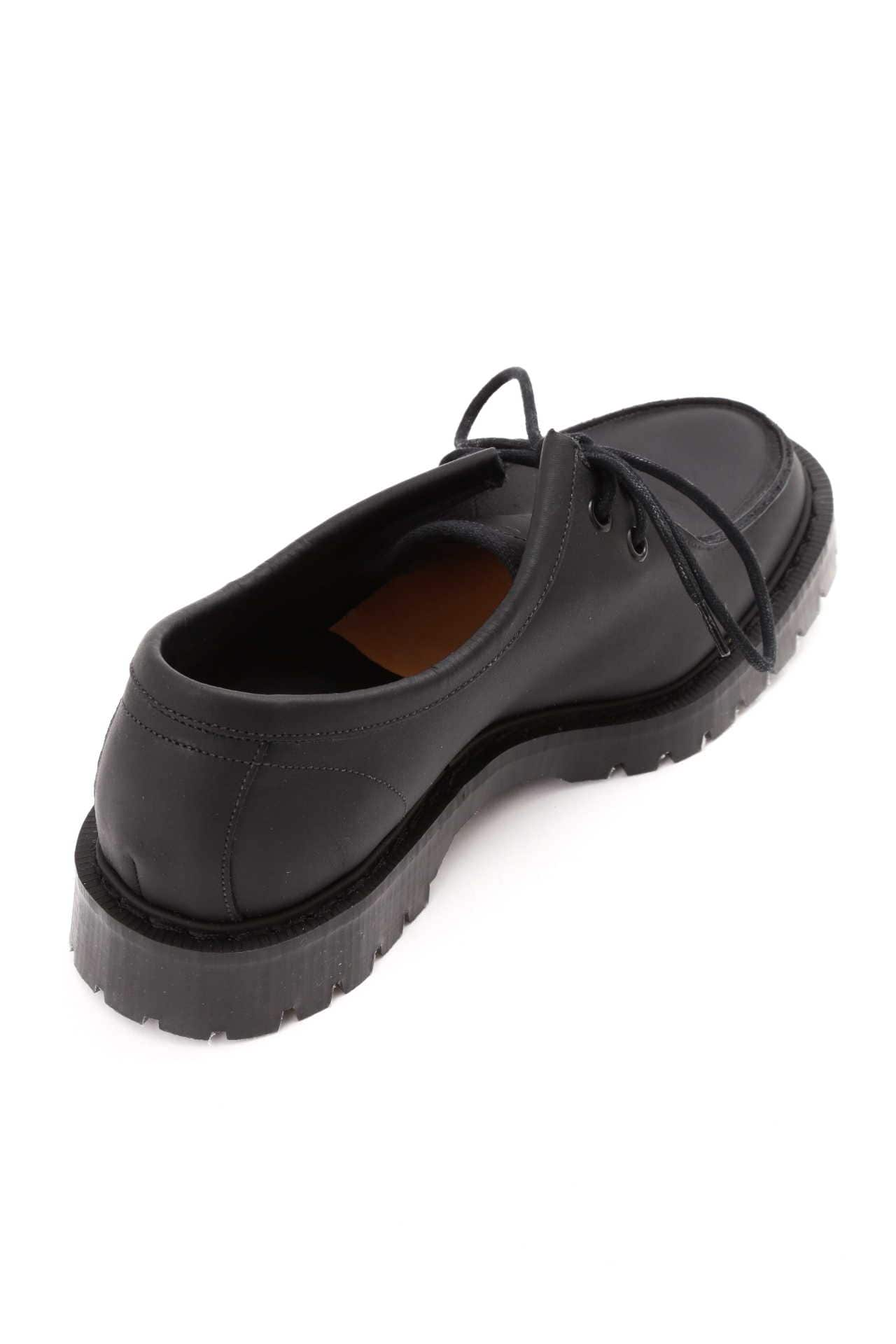 MHL MOCCASIN SHOE(MHL SHOP限定)3