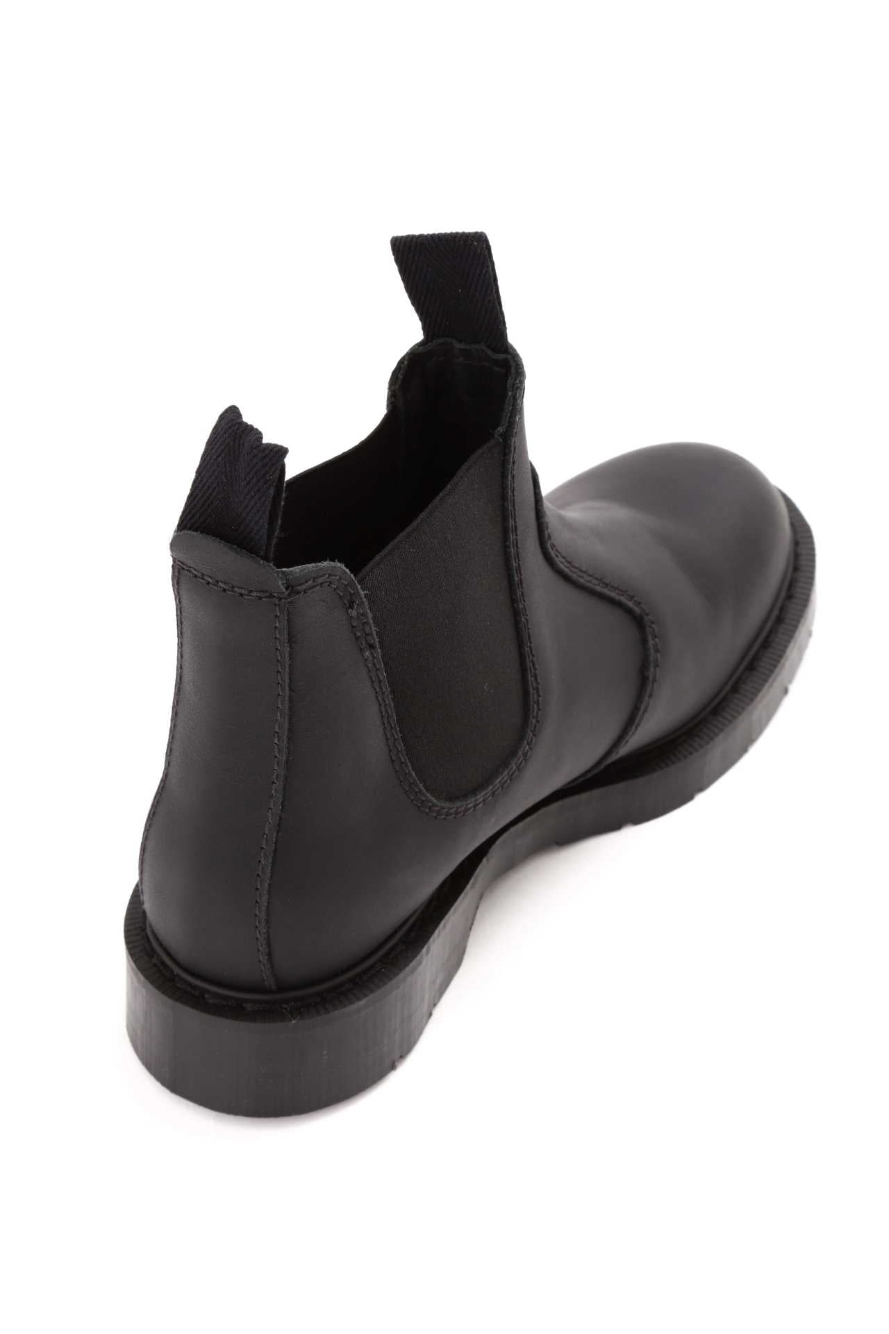 MHL CHELSEA BOOTS(MHL SHOP限定)3