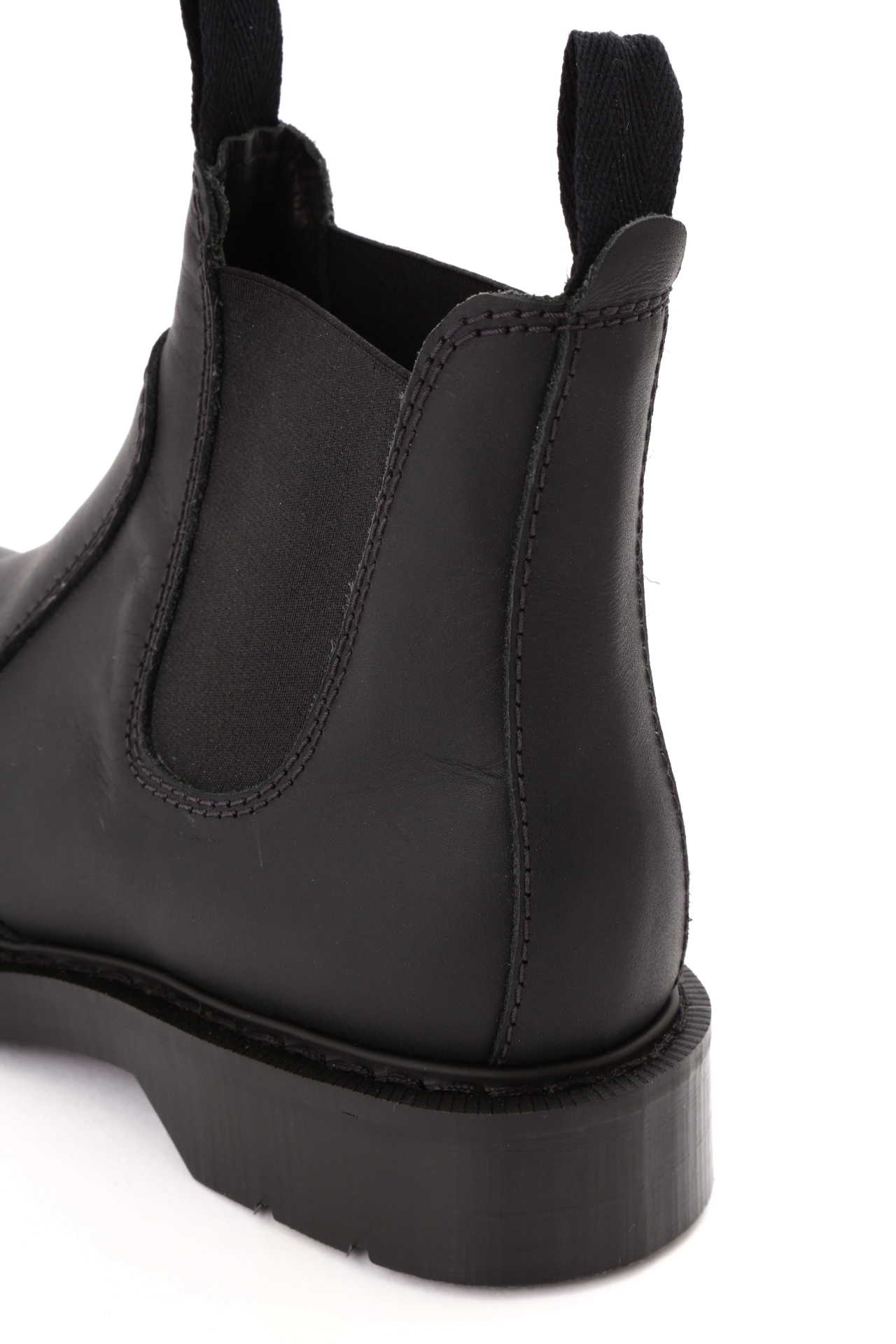 MHL CHELSEA BOOTS(MHL SHOP限定)5