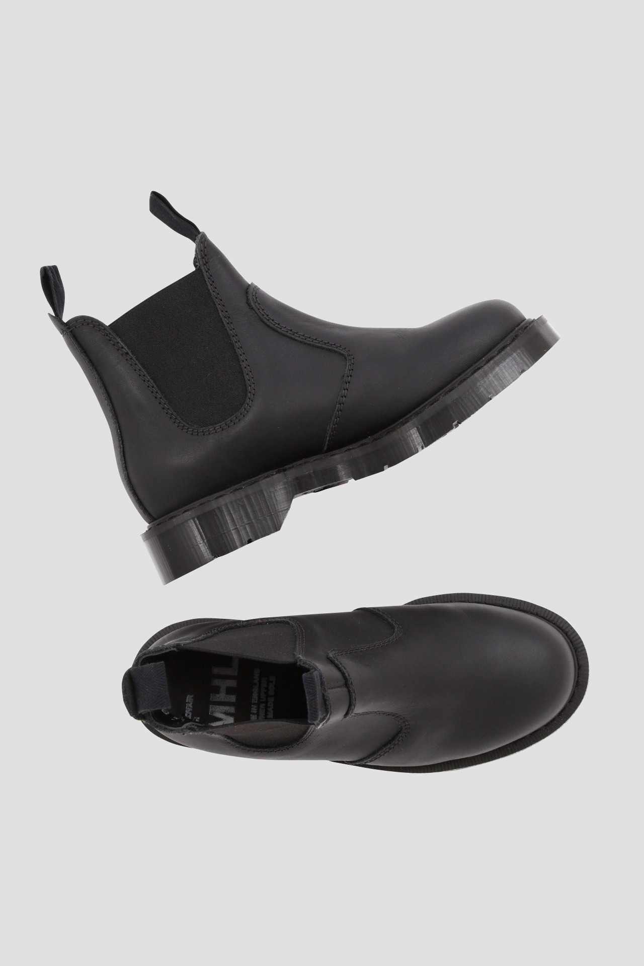 MHL CHELSEA BOOTS(MHL SHOP限定)1
