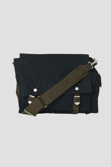 MHL ARMY SATCHEL(MHL SHOP限定)