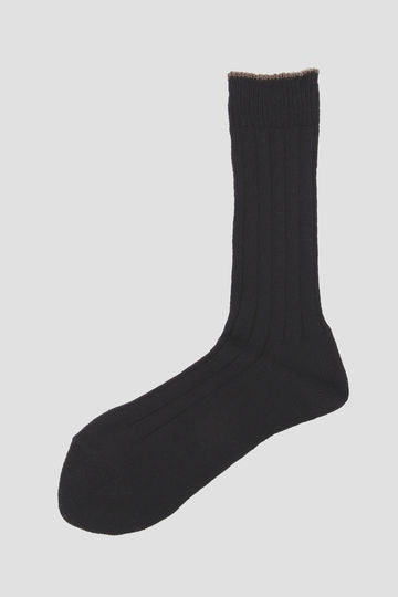 MHL TIPPED SOCK