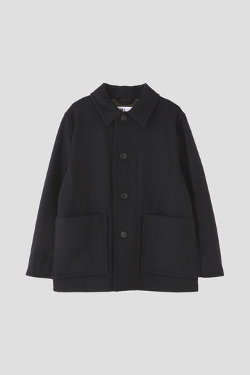 BASIC WOOL MELTON(MHL SHOP限定)_121
