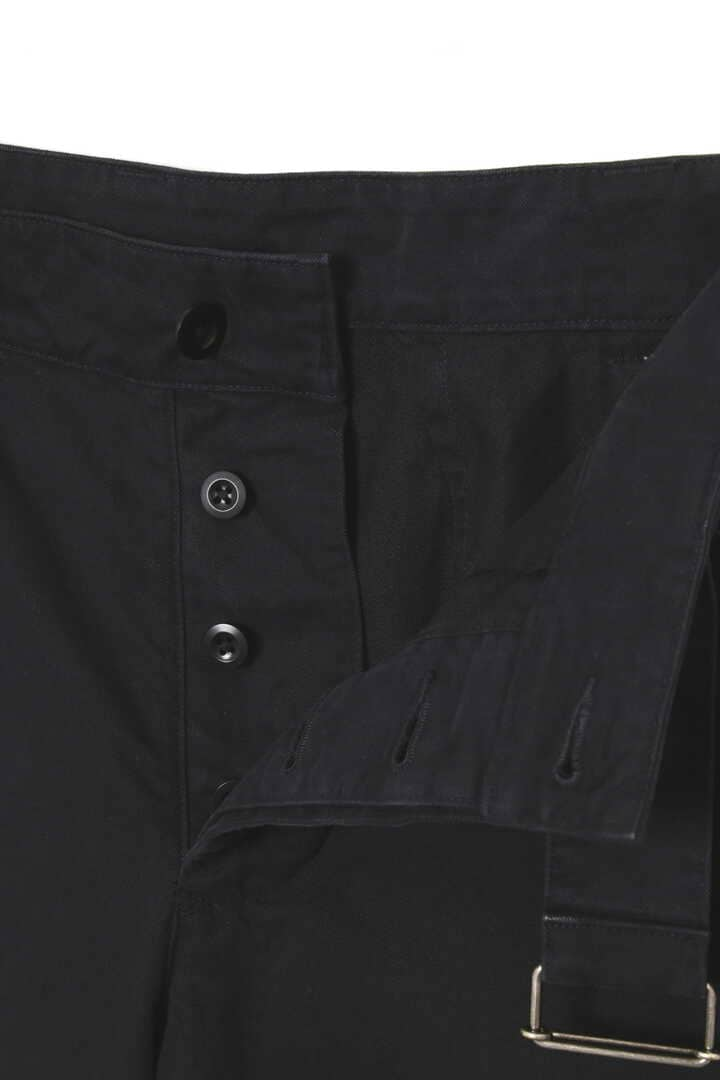 BRUSHED COTTON TWILL2