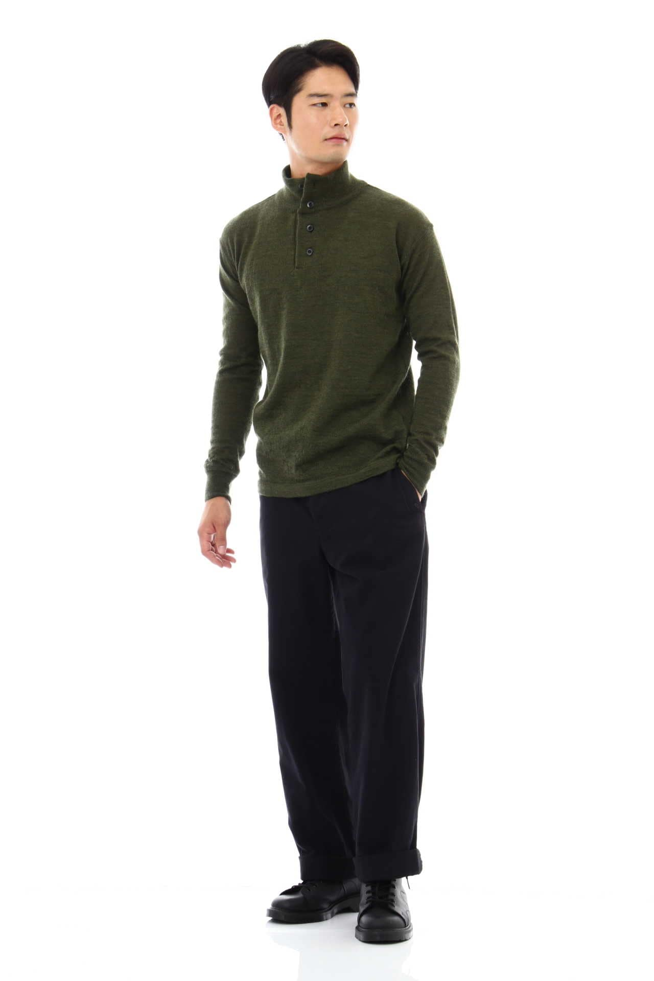 BRUSHED COTTON TWILL8