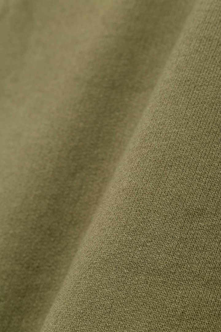 DRY LOOPBACK JERSEY