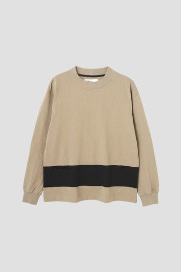 BOLD STRIPE COTTON JERSEY_043