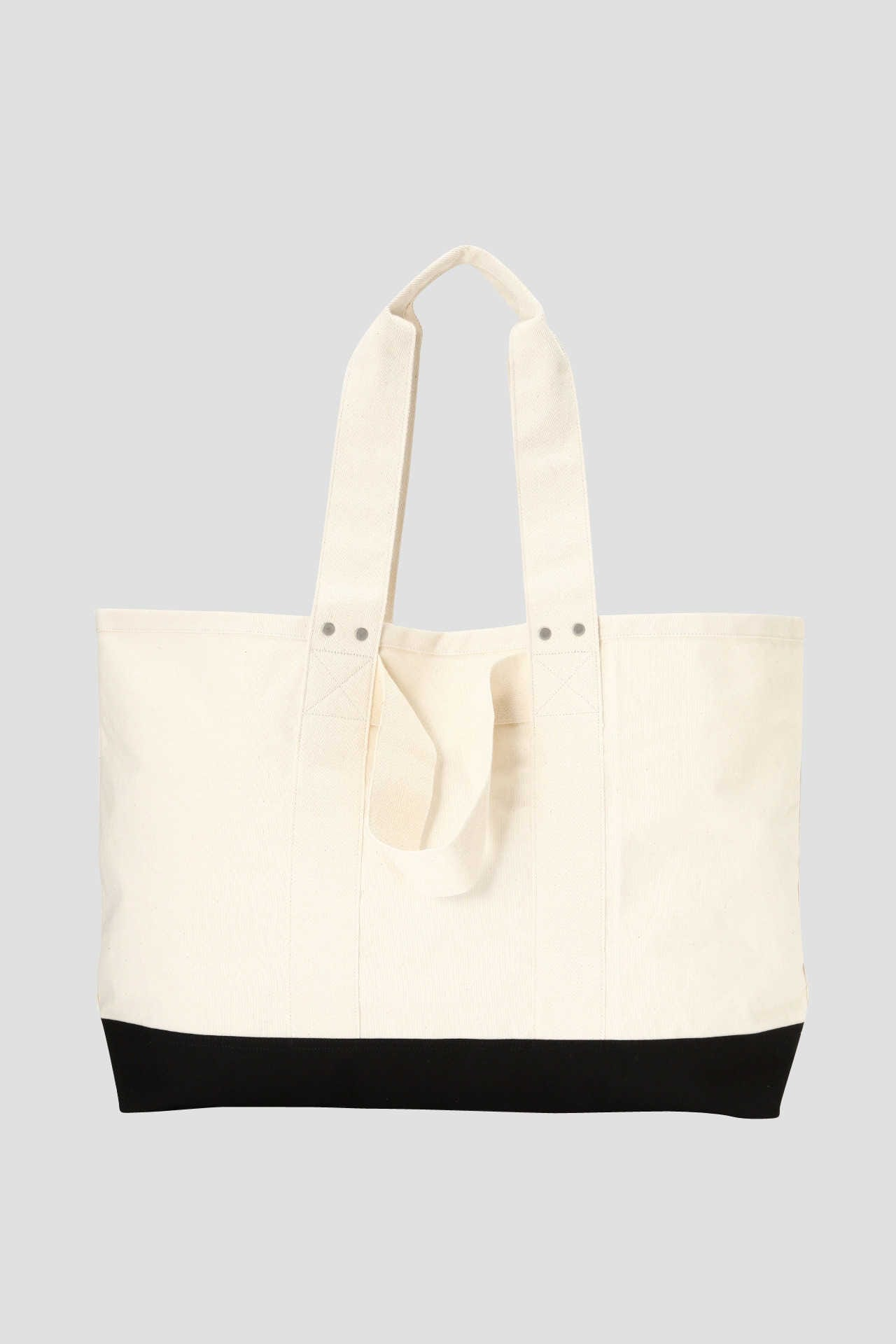 MHL LARGE CANVAS TOTE1