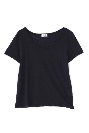 FORDMILLS / リネンジャージTシャツ