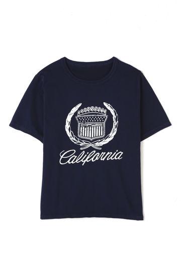 FORDMILLS / California Tシャツ
