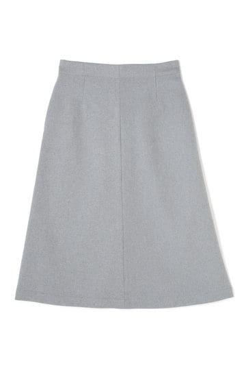 FORDMILLS / サージAラインスカート