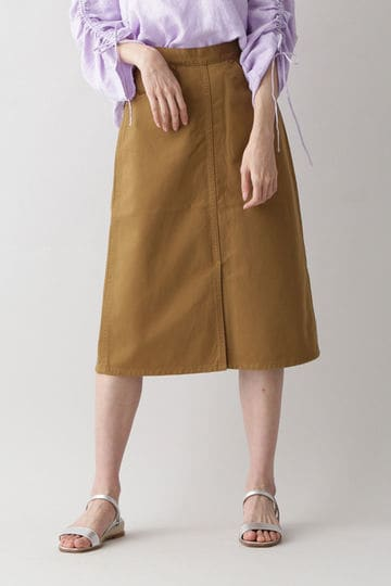 【先行予約 5月中旬 入荷予定】[別注]FORDMILLS by LEE / Wranglerスカート