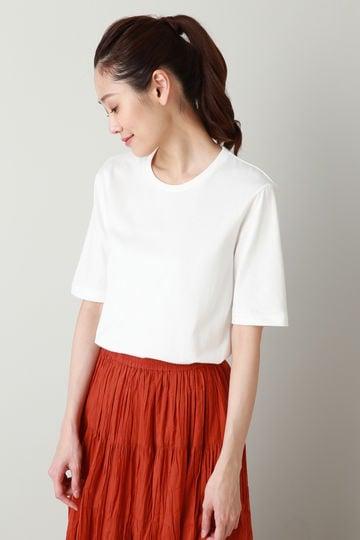 FORDMILLS / ギザショートスリーブTシャツ