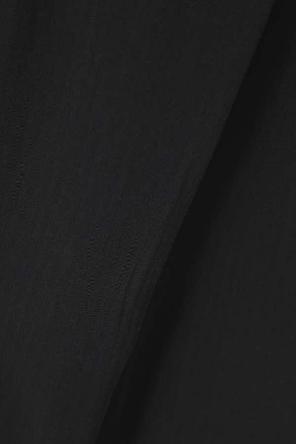 ヘリンボーンミリタリーシャツジャケット
