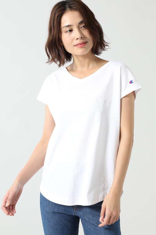 <ROSE BUD別注>フレンチスリーブトップス