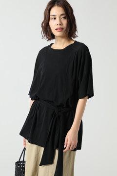 タイベルトチュニックTシャツ