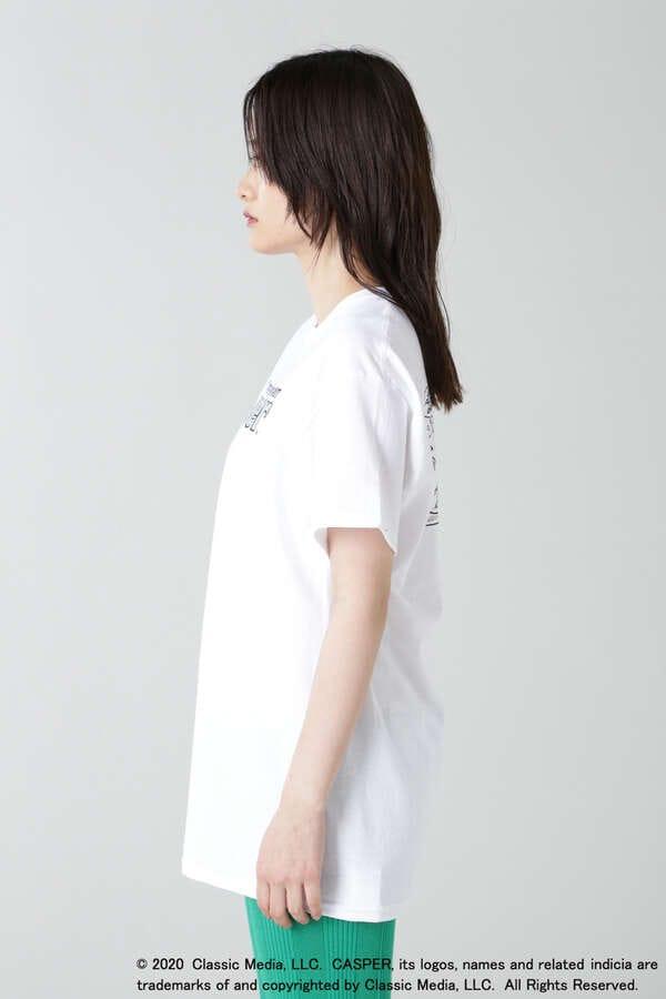 <CREOLME別注>CasperTシャツ