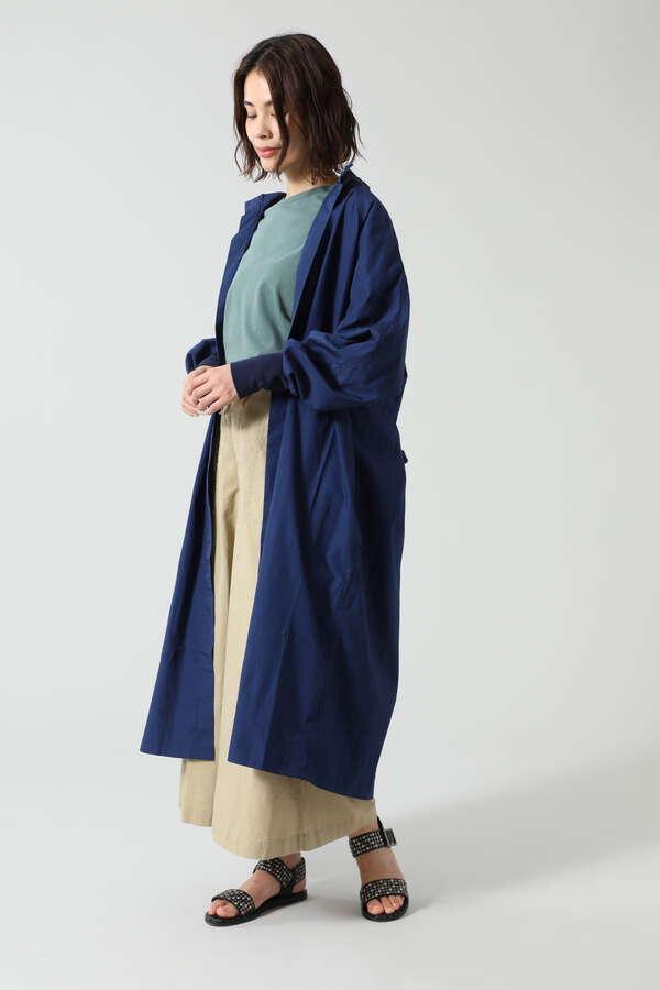 【MONT KEMMEL × GENE HEAVENS】ガウンコート