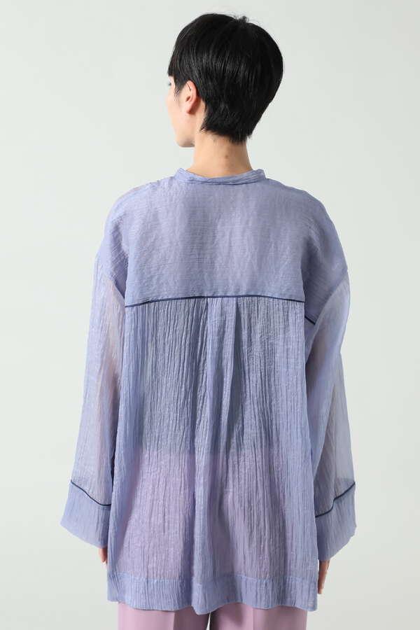 シアーチャイナジャケット