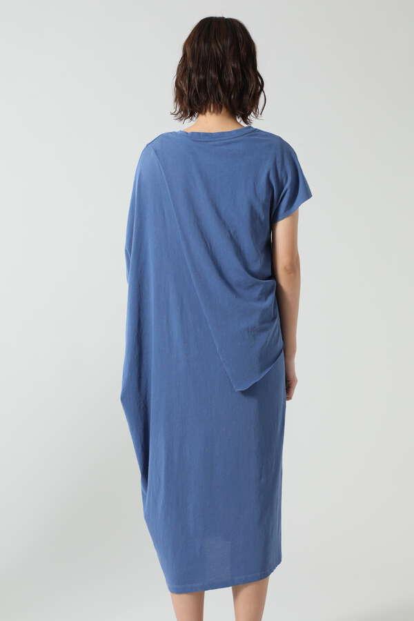 アシメトリードレス