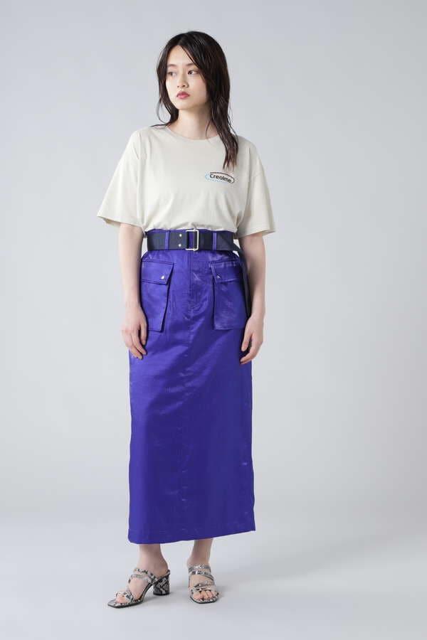 コーポレートロゴTシャツ
