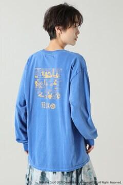 【CREOLME別注】FELIX THE CATロンT