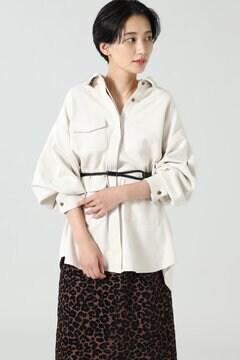 フェイクスエードCPOジャケット