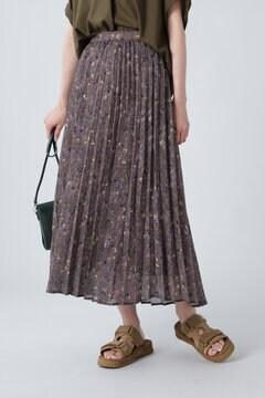 【先行予約 7月中旬-7月下旬入荷予定】プリーツスカート