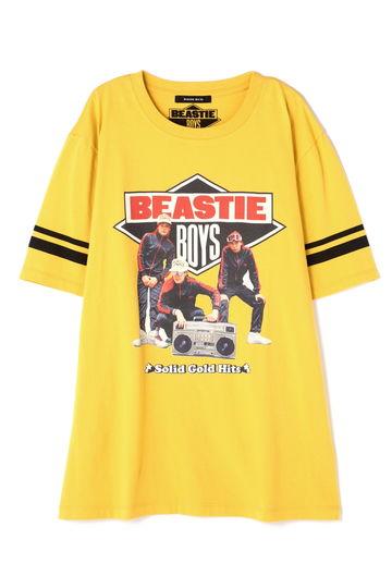 BEASTIE BOYS Tシャツ