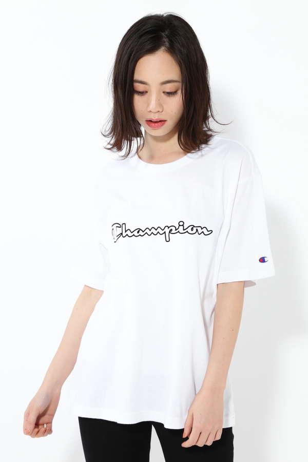 【先行予約 3月上旬入荷予定】チャンピオンTシャツ