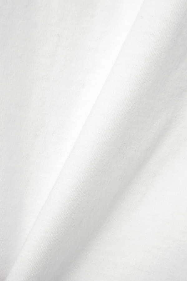 ナンバリング×スパニッシュロゴTシャツ