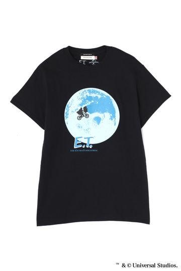 【ROSEBUD別注】ETプリントTシャツ