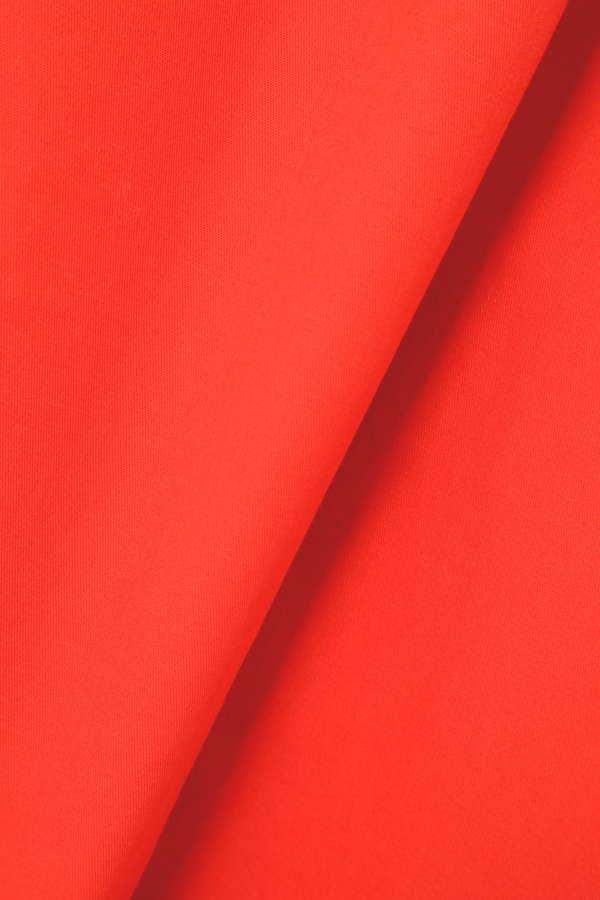 ハイウエストフリルラップスカート