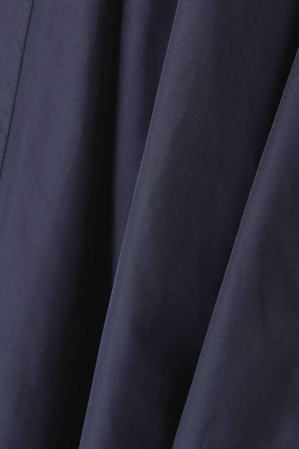 ウエストゴムロングスカート