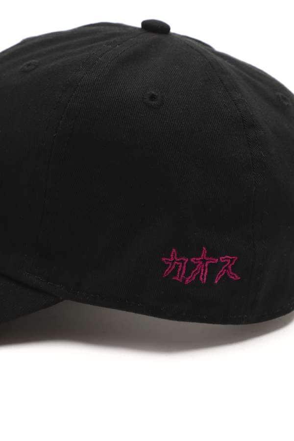 【25周年限定】サイド刺繍ベースボールキャップ