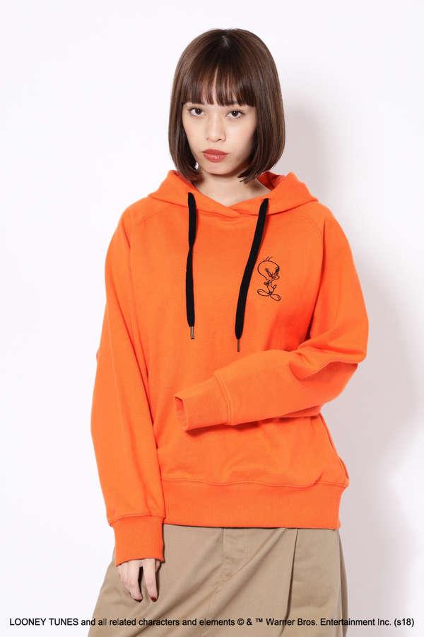 【ROSE BUD別注】パーカー