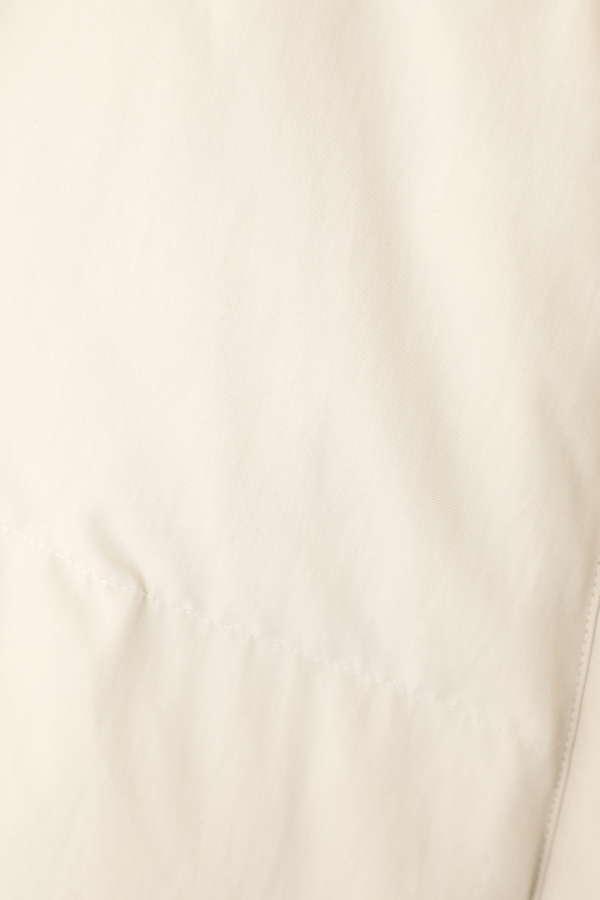 [Gina1月号掲載]リバーシブル中綿ブルゾン
