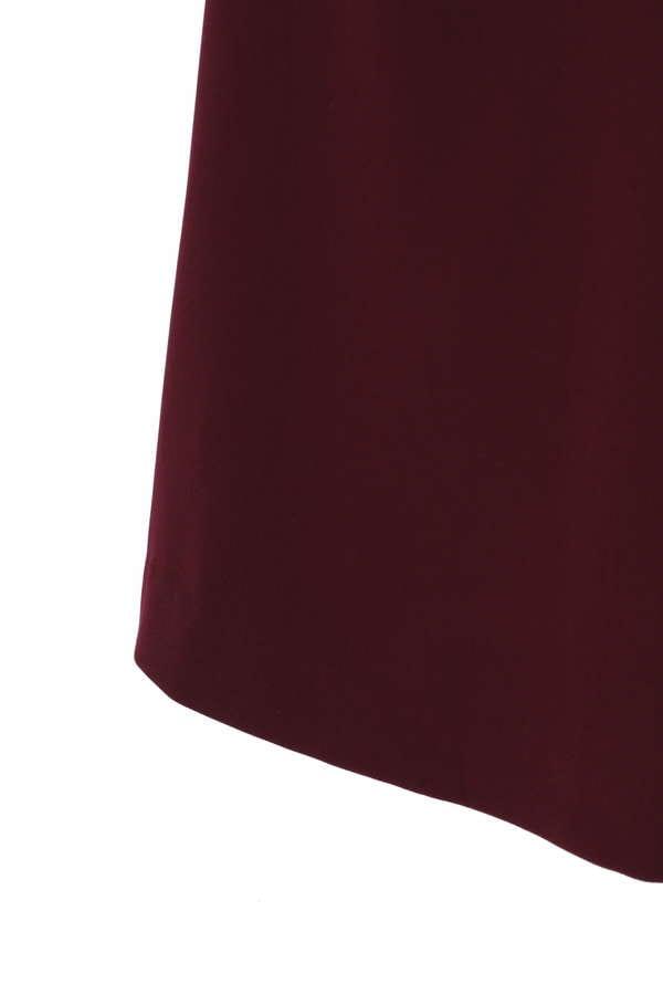 フレアワイドパンツ