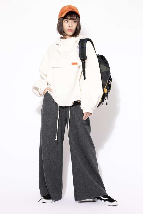 【ROSE BUD別注】ベイカーパンツ