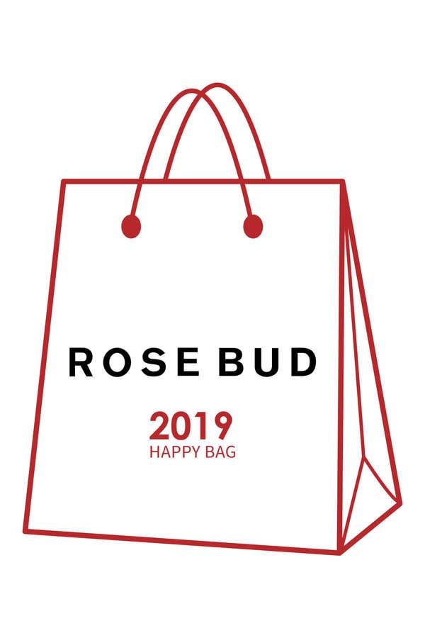 【先行予約 1月上旬入荷予定】2019 ROSE BUD 福袋