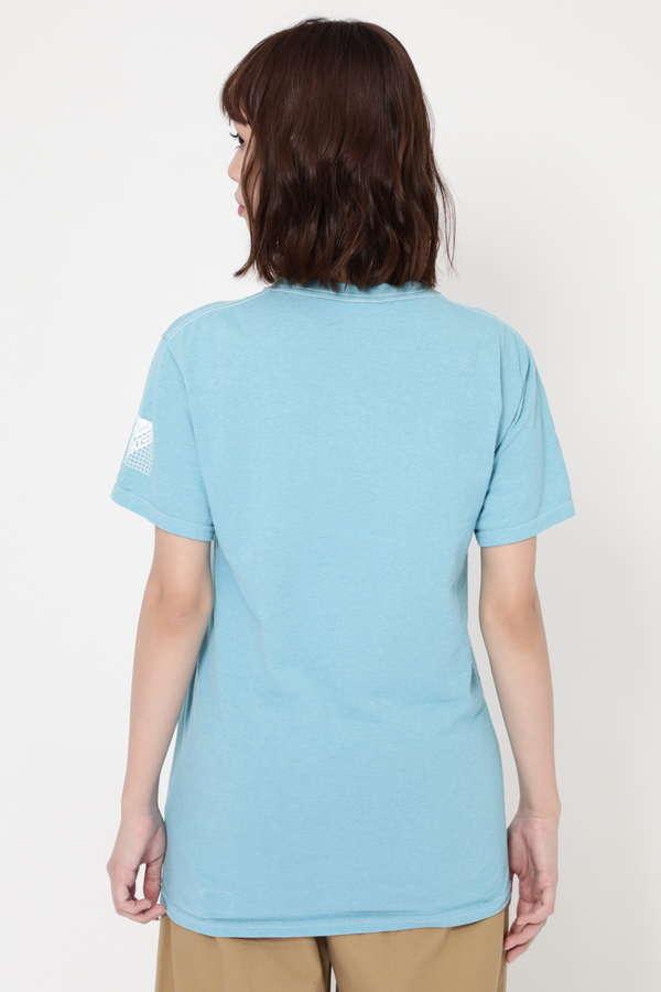 【ROSE BUD別注】JERZEESロゴTシャツ