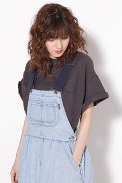 【GO HEMP×GENE HEAVENS】胸ポケットTシャツ