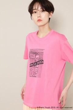 【CREOLME別注】PHOTO PRINT T-SHIRTS