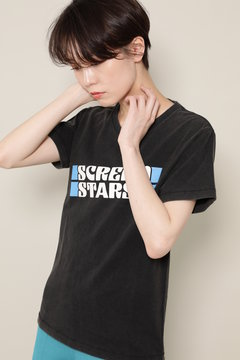 【SCREEN STARES×CREOLME】Tシャツ