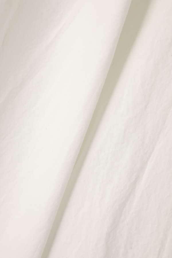 【先行予約 3月上旬-中旬入荷予定】スタンドカラーAラインコート